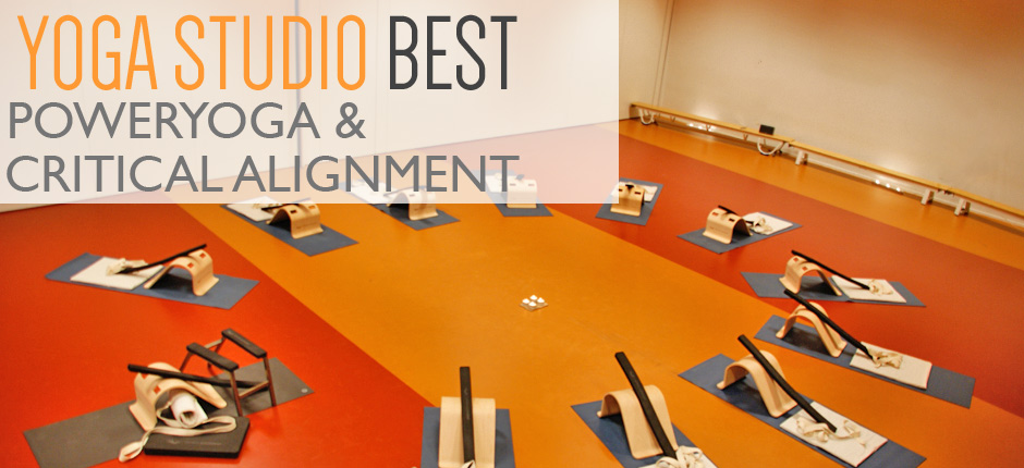 Yoga Studio Best