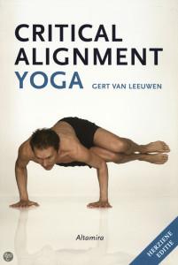 Boek Critical Alignment Yoga